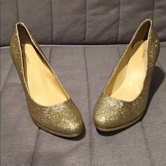 Liz Claiborne Shoes - High Heels
